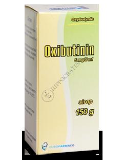 Oxibutinin