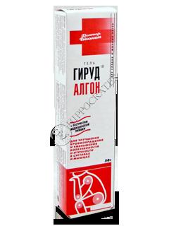 Biokon Doctor Biokon gel Hirudo Algon