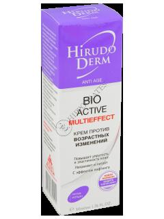 Biokon Hirudo Derm Anti Age BIO ACTIVE MULTIEFFECT crema de fata