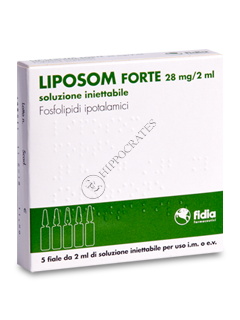 Липосом Форте