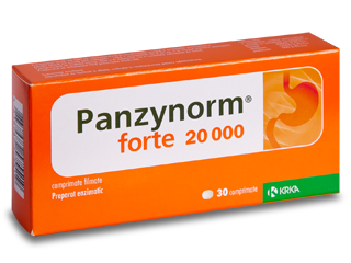 Panzynorm forte