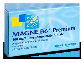 Магне Б6 премиум