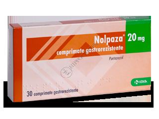 Нолпаза