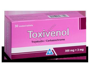 Токсивенол