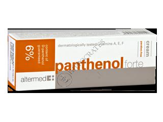 Пантенол Форте