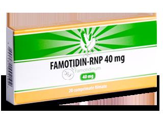 Фамотидин-RNP