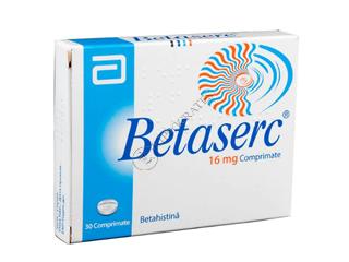 Бетасерк