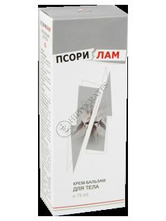 Эликсир Псорилам крем-бальзам для тела