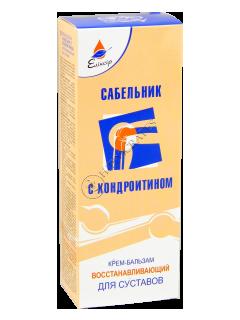 Eliksir Sapte-degete cu Hondroitina crema-balsam regeneranta