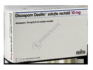 Диазепам Деситин