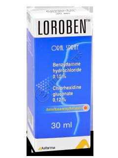 Loroben