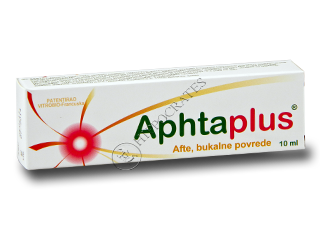 Aphta Plus