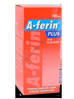 A-ferin Forte инструкция на русском языке - фото 9
