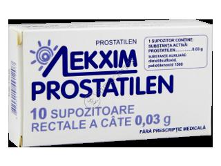 Prostatilen