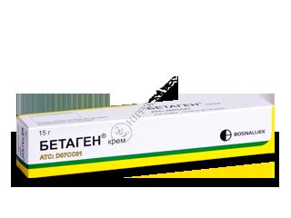 Бетаген