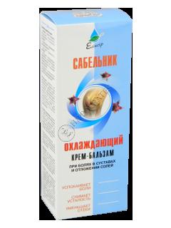 Eliksir Sapte-degete crema-balsam racoritoare pentru articulatii