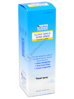 Guna - Sinus Nose spray