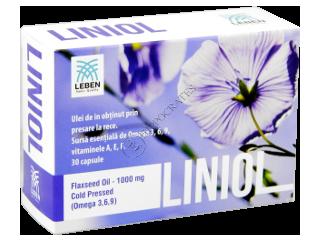 Линиол Leben