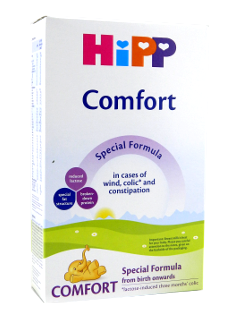 HIPP Amestec lactat Comfort