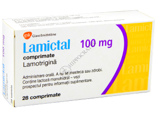 Ламиктал