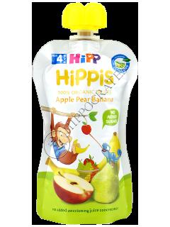 HIPP Surpriza din fructe (mare banane si pere) 12 luni