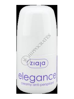 Ziaja Deodorant anti-perspirant Elegance