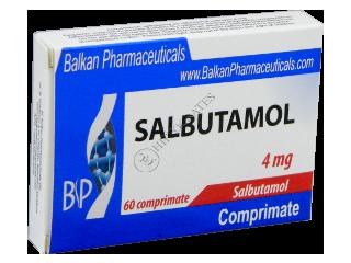 Сальбутомол
