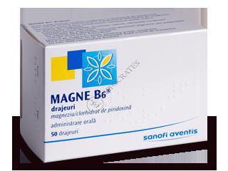 Магне Б6