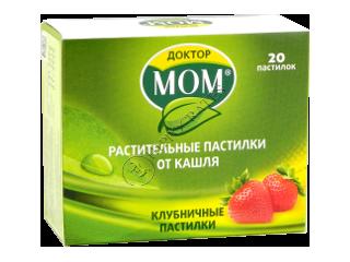 Доктор Мом клубника