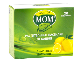 Доктор Мом лимон