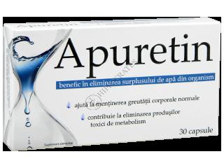 апуретин инструкция