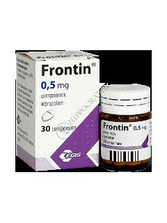 Фронтин
