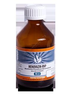 Меновазин-RNP