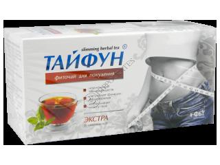 TAIFUN fitoceai pentru slabire Extra