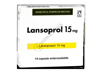 Лансопрол