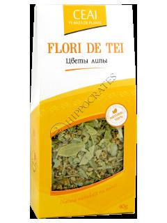Tiliae flores