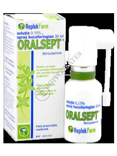 Oralsept