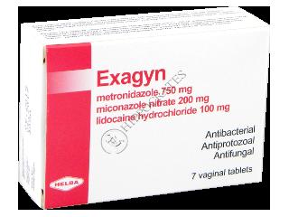Exagyn