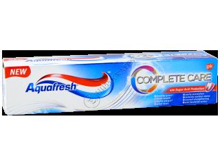 Зубная паста Аквафреш Complete Care