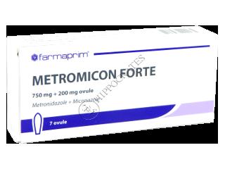 Metromicon Forte