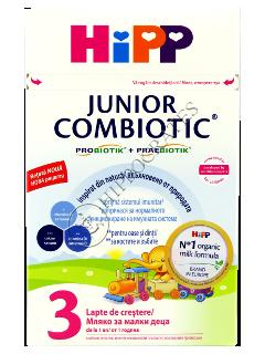 HIPP 3 Сombiotic