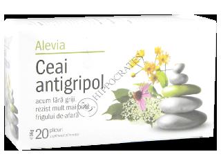 Чай антигрипол