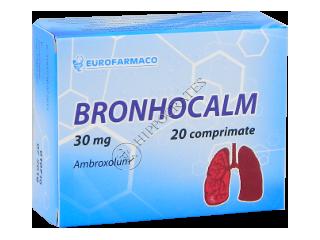 Bronhocalm