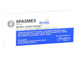 Spasmex