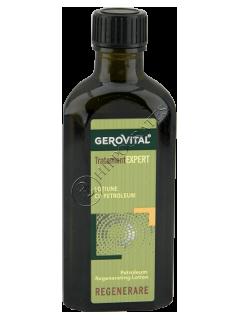 Геровитал Tratament Expert лосьон с керосином 100мл