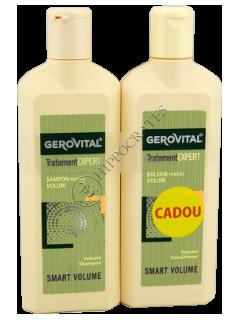 Геровитал Tratament Expert Промо пакет шампунь для объема 250мл+бальзам для объема 250мл