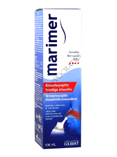 Marimer Fluidifiant (rinosinusite) 22%