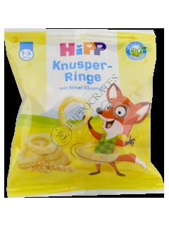 HIPP  Inele Crispy