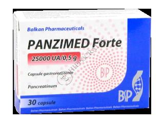 Panzimed Forte