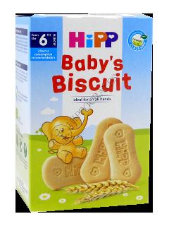 HIPP  Biscuiti pentru copii